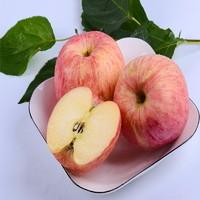 佑嘉木 烟台红富士苹果3斤
