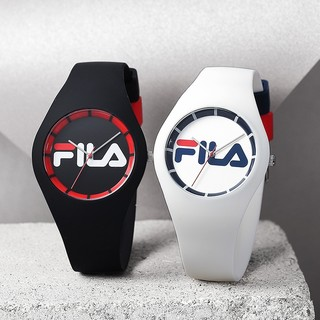 FILA 斐乐 FLL38-671 情侣款腕表