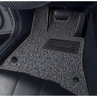 TUHU 途虎 卡布达 丝圈脚垫 固特异同厂制造
