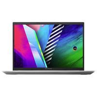 ASUS 华硕 无畏 Pro 14 14.0英寸 轻薄本 银色(锐龙R7-5800H、核芯显卡、16GB、512GB SSD、2.8k、IPS、90Hz)