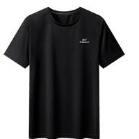 SAIQI 赛琪 118403 男子运动T恤