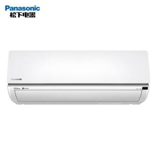 Panasonic 松下 SHE9KN1 壁挂式空调 1.5匹