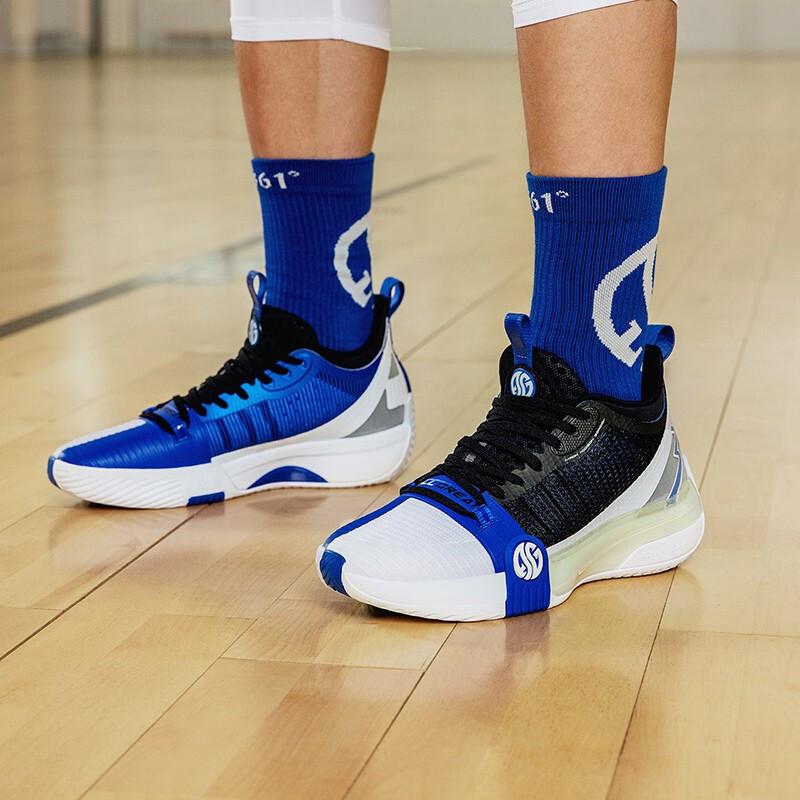 361° 禅戈3阿隆戈登 572131106 男士实战篮球鞋