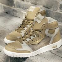ASICS 亚瑟士 x ALL COURT ALPHA-L 中性运动复古休闲鞋