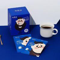 TASOGARE 隅田川 无蔗糖冷萃咖啡粉 10袋*10g 赠梅森杯