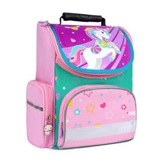 YOME Y2799M47A 儿童书包 粉色飞马