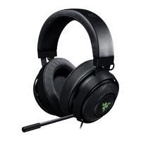 RAZER 雷蛇 北海巨妖7.1 V2 耳罩式头戴式有线游戏耳机