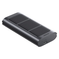 UGREEN 绿联 2.5英寸 NVME硬盘盒 Type-C 80336