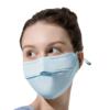 Beneunder 蕉下 冰薄系列 防晒口罩 立体防护 婴儿蓝
