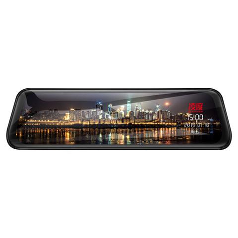 BLACKVIEW 凌度 流媒体行车记录仪 声控手机互联 单摄 32G 单镜头