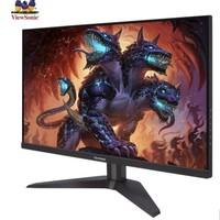 PLUS会员:ViewSonic 优派 VX2758 27英寸显示器(2560×1440、144Hz、1ms、99%sRGB)