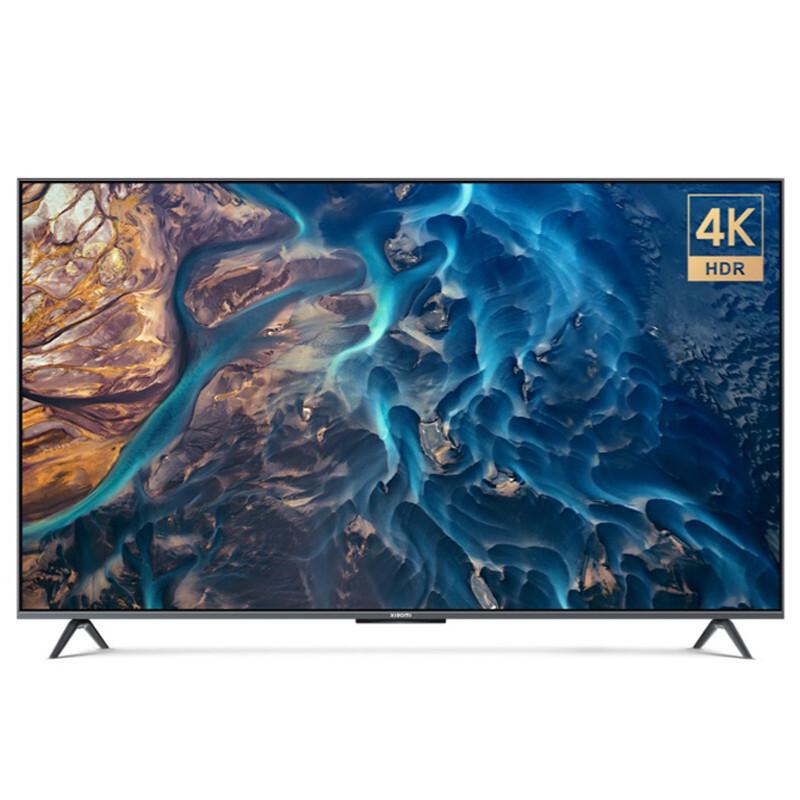 MI 小米 ES55 液晶电视 55英寸 4K