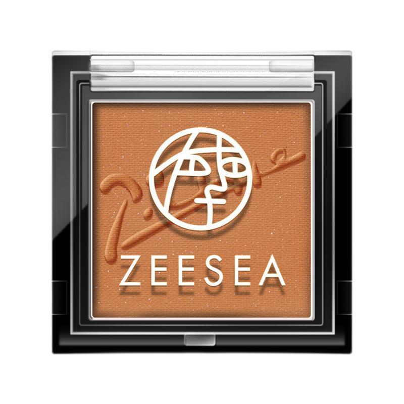 ZEESEA 滋色立体焦点单色眼影