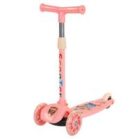 米迪象  儿童滑板车