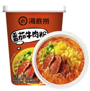 海底捞 番茄牛肉粉 119g