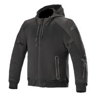PLUS会员 : Alpinestars 摩托车骑行服 黑色