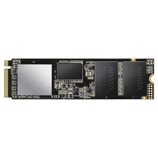 SX8200 Pro M.2 NVMe 固態硬盤 1TB