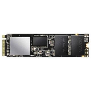 ADATA 威刚 XPG 威龙 SX8200 Pro M.2 NVMe 固态硬盘 1TB