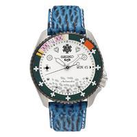 SEIKO 精工 x 航海王联名款 SEIKO 5系列 限定腕表