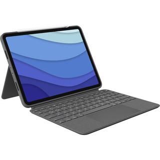 logitech 罗技 IK1176 COMBO TOUCH 背光键盘盖保护套(适用于iPad Pro 11英寸)