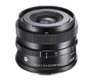 SIGMA 适马 24mm F3.5 DG DN|Contemporary 全画幅无反广角定焦镜头
