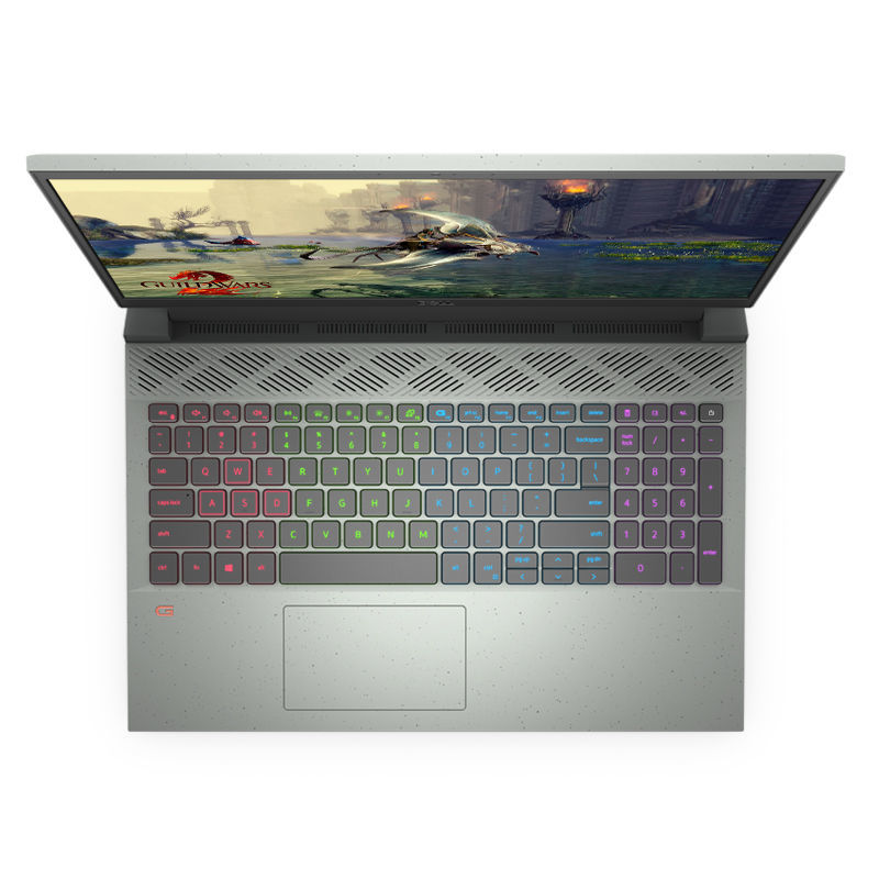 DELL 戴尔 游匣 G15 15.6英寸游戏笔记本电脑(i7-11800H、16GB、512GB SSD、RTX3060、165Hz)