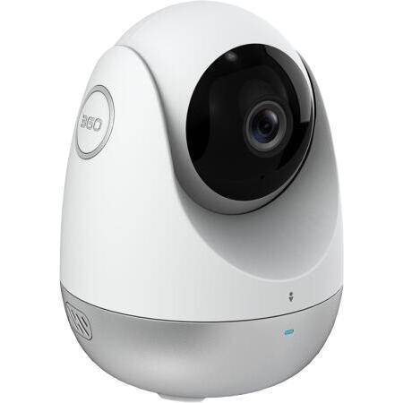 360 D706 1080P智能云台摄像头 200万像素 红外