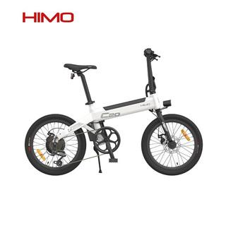 HIMO C20 新国标电动车