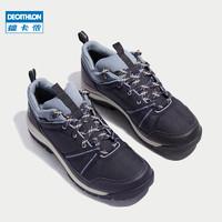 DECATHLON 迪卡侬 8383807 男女款户外登山鞋