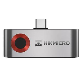 HIKVISION 海康威视 P10B 手机人体测温热像仪 银灰色