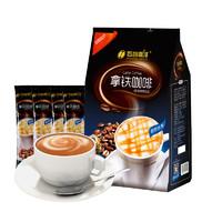后谷咖啡 三合一速溶咖啡粉 20g*30包
