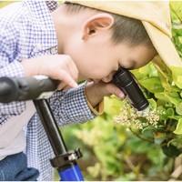 CELESTRON 星特朗 S82105 儿童便携手持显微镜 60x-120x