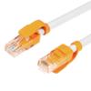 PowerSync 包尔星克 六类CAT6 千兆网线 1m 橘色