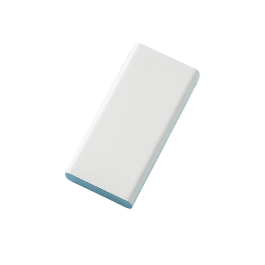 MI 小米 移动电源3 20000mAh USB-C双向快充版