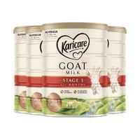 88VIP:Karicare 可瑞康 婴幼儿羊奶粉 3段 900g*3罐