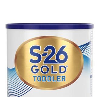 Wyeth 惠氏 金装系列 幼儿奶粉 新西兰版 3段 900g