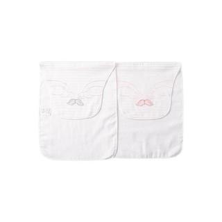 小狗比格 3428 儿童吸汗巾 两条装
