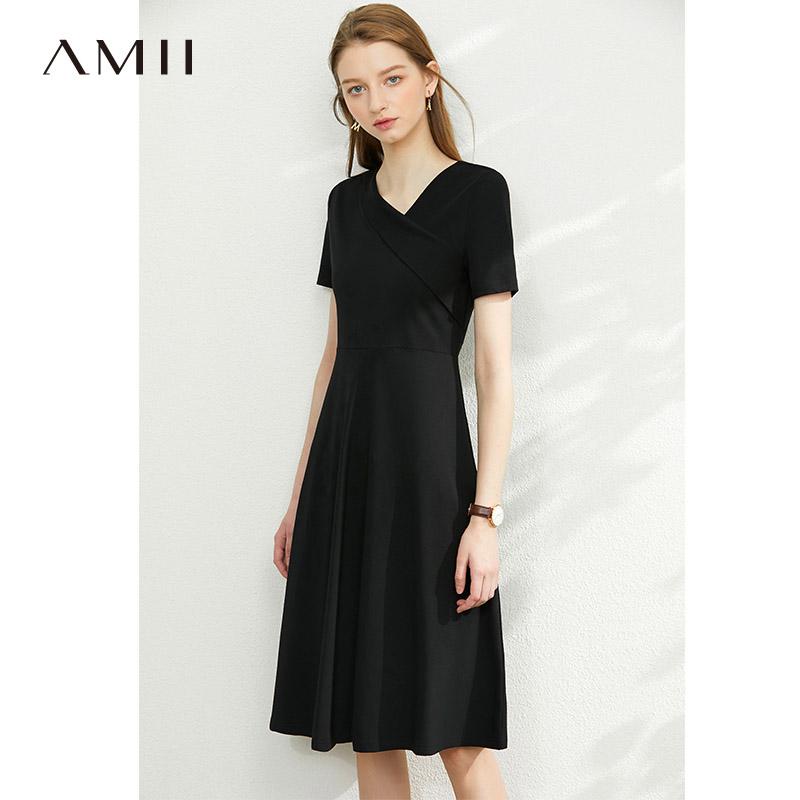 AMII 女士修身连衣裙