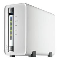 QNAP 威联通 TS-212P3 2盘位 NAS网络存储器