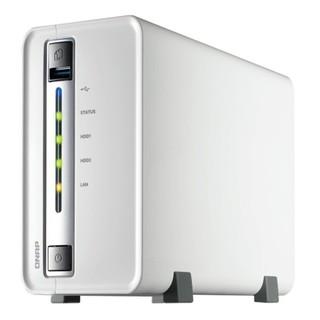 TS-212P3 2盘位 NAS网络存储器