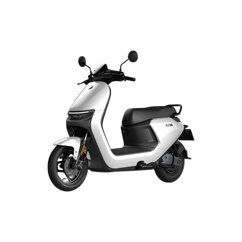Ninebot 九号 N80C 电动摩托车