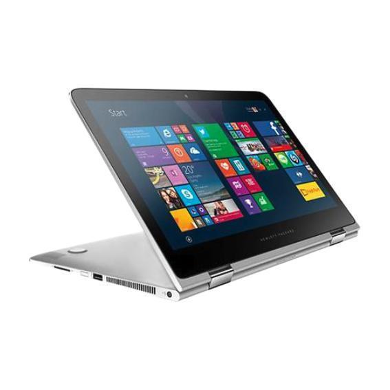 HP 惠普 Spectre x360 13.3英寸 变形轻薄本 银色(酷睿 i7-5500U 、核芯显卡、8GB、256GB SSD)