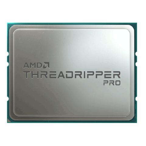 AMD Threadripper PRO3975WX 工作站CPU处理器