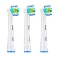 Oral-B 欧乐-B EB18-3 电动牙刷头*3