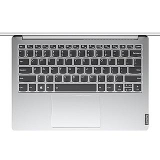 Lenovo 联想 小新 Pro13 锐龙版 2020款 13.3英寸 游戏本 银色(锐龙R7-4800U、MX350、16GB、512GB SSD、2K、IPS)