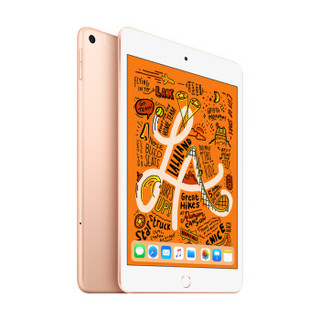 Apple 苹果 iPad mini 5 2019 7.9英寸平板电脑 64GB WLAN