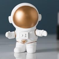 ubaka 优贝家 创意宇航员太空人模型摆件