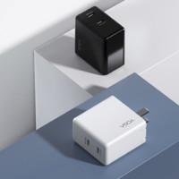 Lenovo 联想 CC65W氮化镓GaN充电器 快充无线版
