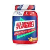 CPT 康比特 乳清蛋白粉 香草味 750g