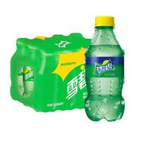 Coca-Cola 可口可乐 雪碧 300ml*6瓶